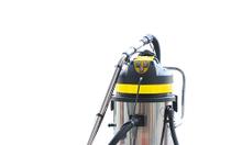 Máy giặt thảm phun hút Kumisai KMS 602