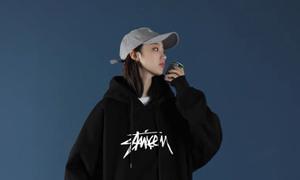 Áo hoodie Unisex cho mùa đông