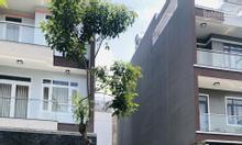Bán gấp nền đất 84.3m2 Bình Tân, đường rộng 16m, sổ riêng, xây tự do