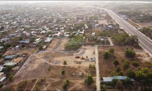 Bán lô đất 100 m2 thị xã Phú Mỹ, ngay lọc hóa dầu long sơn
