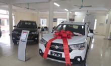 Suzuki XL7 giảm giá tối đa cho những ngày tháng 10/2021