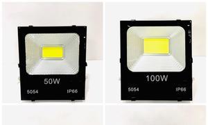 Đèn pha COB 50W, 100W, 150W, 200W