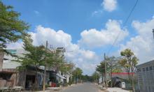 Chính chủ bán gấp nền thổ cư 105m2 sổ hồng riêng gần KCN Hạnh Phúc