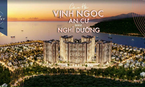 Chiết khấu ngay 18% khi mua căn hộ biển ngay cáp treo VinPearl N.Trang