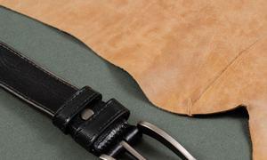 Dây thắt lưng quần jean nam mã DJLA35-202026-D