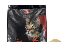 Hạt khô cho mèo Cateye