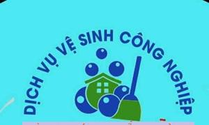 Dịch vụ vệ sinh công ngiệp Đồng Hới Quảng Bình giá rẻ