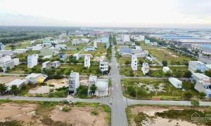 Khách cần bán gấp vài nền đất trong KDC Tân Đô - Hương Sen Garden
