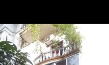 Bán nhà tại phố Lê Văn Hiến Đức Thắng BTL