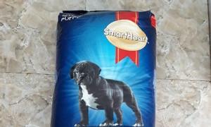 Thức ăn khô cho chó con SmartHeart Power Pack Puppy