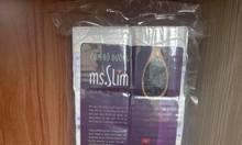 Cơm gạo lứt tím MsSlim, cơm độ dưỡng MsSlim