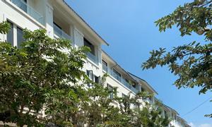Chính chủ cần bán nhà liền kề khu B thuộc dự án Geleximco Dương Nội