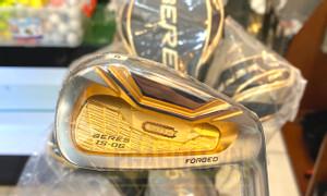 Bộ gậy golf Honma 4 sao S06 24k giá không thể tốt hơn tại Pga Golf