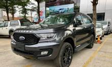 Ford Everest 2021 ưu đãi lớn cuối năm, giá rẻ bất ngờ