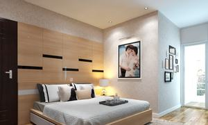 Thiết kế thi công nội thất trọn gói gỗ công nghiệp và tự nhiên