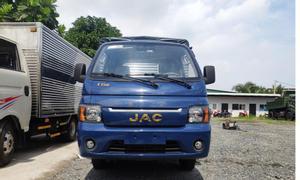 Xe tải 1,5 tấn máy dầu, jac x150, jac 1500kg, jac 1T5