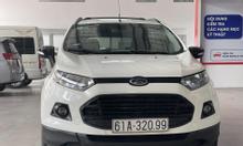 Bán xe Ford EcoSport 1.5L AT Titanium, đời 2016, màu trắng