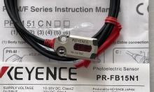 Cảm biến quang Keyence (PR-FB30N3) mới chính hãng giá rẻ