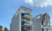 Bán đất Bình Tân, Đường số 7, 5x16,8m liền kề BV Chợ Rẫy II