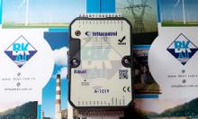 A-1019 Module điều khiển từ xa 8AI, 4DI, hỗ trợ RS485, USB, Modbus RT