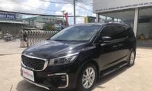 Bán xe Kia Sedona 2.2L DATH, đời 2019, màu đen