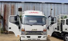 Xe tải Jac 8 tấn N800 động cơ cummins, trả trước 200 tại Bình Dương