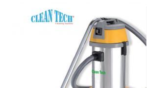 Máy hút bụi Clean Tech CT 130