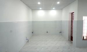 Cho thuê văn phòng tầng trệt Đường Nguyễn Gia Trí