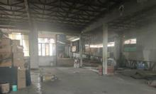 Nhà xưởng diện tích lớn trục Nguyễn Văn Quá, Phan Văn Hớn Quận 12