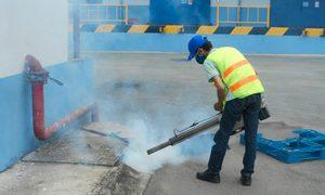Cung cấp dịch vụ diệt côn trùng uy tín, chuyên nghiệp tại Việt Nam