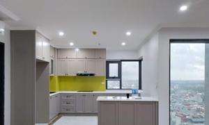Cải tạo, sửa chữa và hoàn thiện nhà chung cư