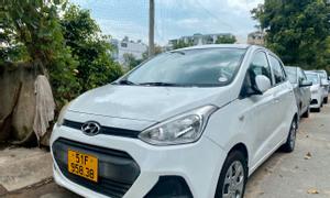 Xã kho Hyundai i10 xe tự lái nhập Ấn Độ sản xuất 2016 máy 1.0 BSTP