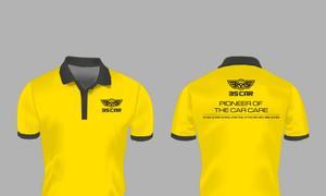 May áo gió shipper màu vàng đồng phục cho nhân viên vận chuyển