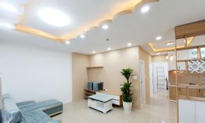 Căn 62m2 Hoàng Kim full nội thất, nhà mới, ở ngay, sổ hồng