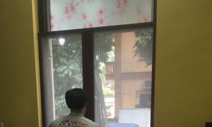 Cửa lưới inox chống muỗi