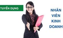 Tuyển gấp 5 NVKD lương thưởng cao, Quận Tân Bình
