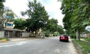 Chính chủ cần bán lô nhà ở biệt thự Quang Minh, Mê Linh, Vĩnh Phúc