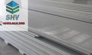 Báo giá tấm Panel Eps cách nhiệt, vật liệu cách nhiệt Hải Việt