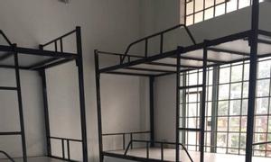 Giường tầng, giường quân đội, giường sắt, giường KTX