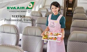 Đại lý vé máy bay Vietnam Airlines
