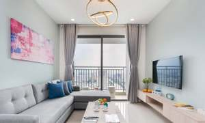 Bán căn hộ Quy Nhơn, 2pn, Ecolife Riverside