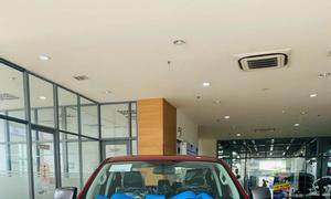 Ford Ranger XLS AT giảm giá ưu đãi