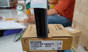 Bộ điều khiển vị trí QD75D4N Mitsubishi, Module Position