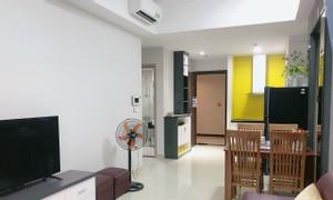 Bán căn hộ 2PN 45m2, ngay mặt tiền TT Q3